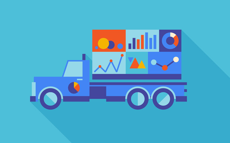 Fleet Tracking: Analytics In Your Engine